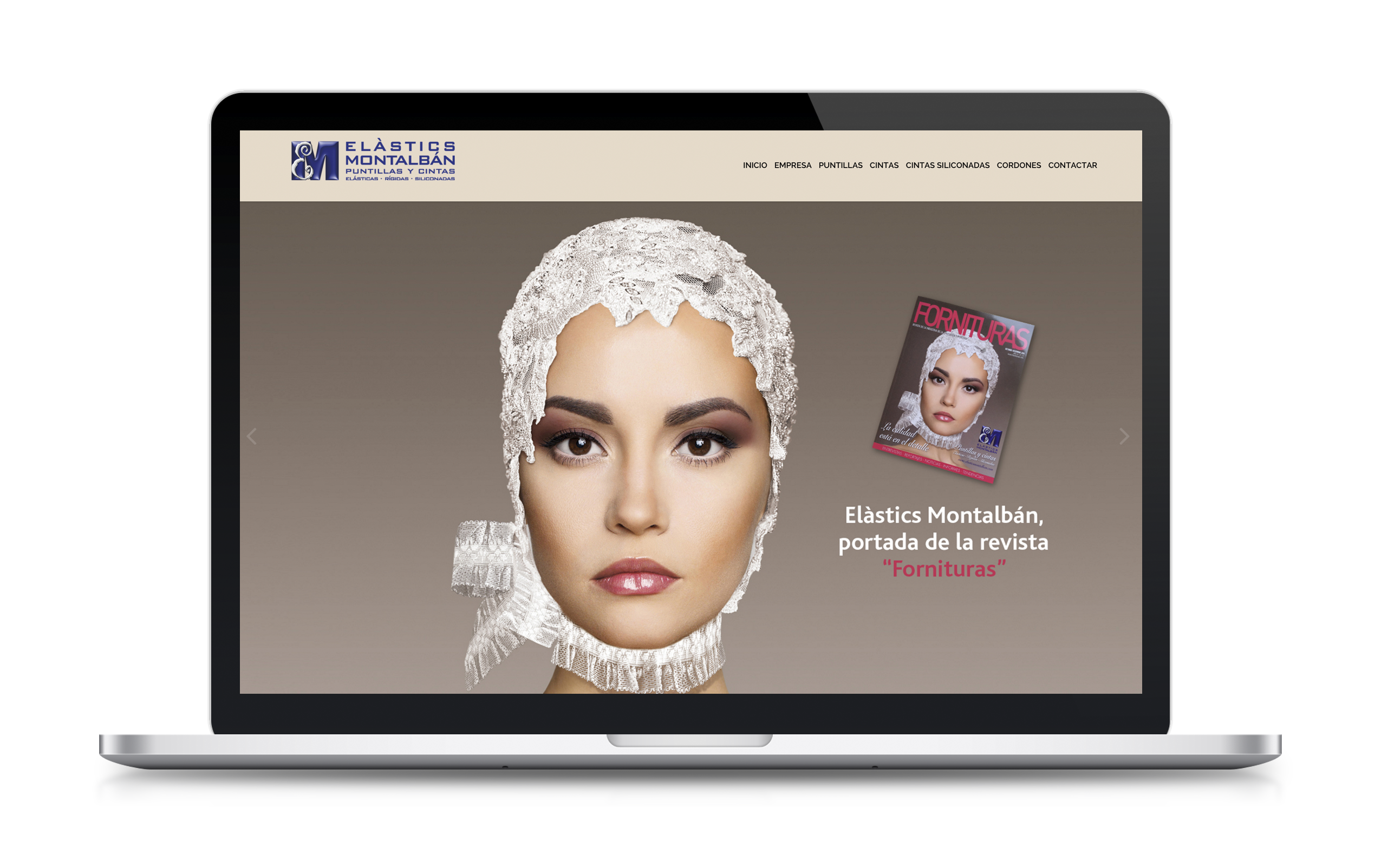 web Mataró